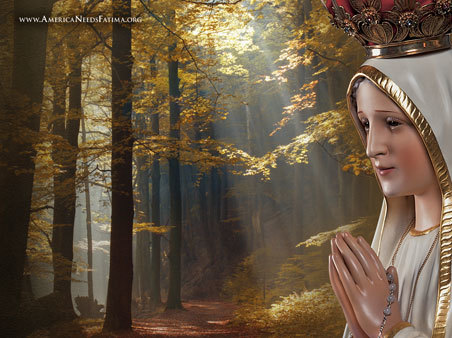 ANF - Our Lady - Forest