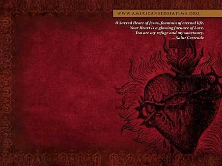 ANF - Sacred Heart 2