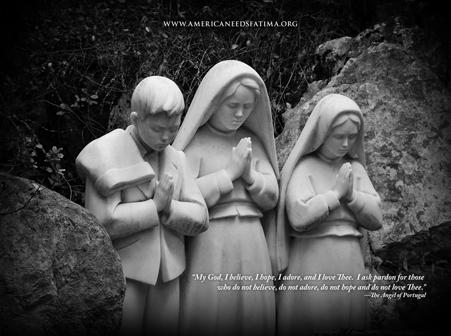 ANF - Children of Fatima