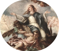 The Assumption of Our Lady into Heaven-Novena Day 3