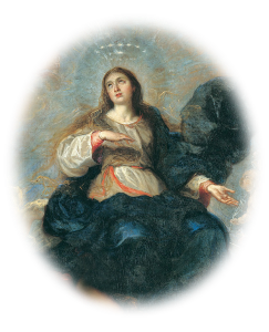 The Assumption of Our Lady into Heaven-Novena Day 6