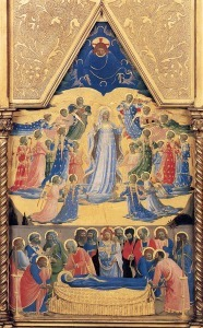 The Assumption of Our Lady into Heaven-Novena Day 7