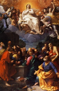 The Assumption of Our Lady into Heaven-Novena Day 9