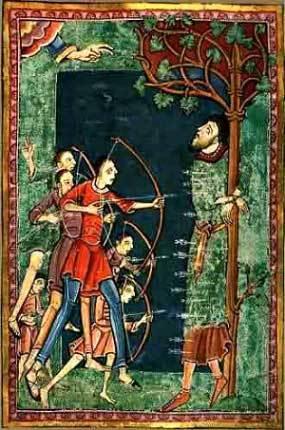 Image: St. Edmund the Martyr
