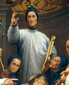 Image: Saint Laurence Giustiniani
