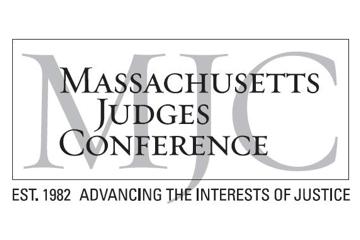 Massachusetts Judges Conference logo