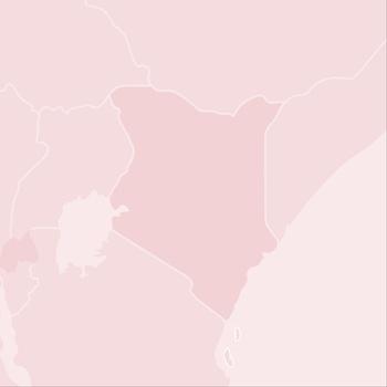 Kenya, Cianda