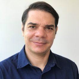 Maurício Green