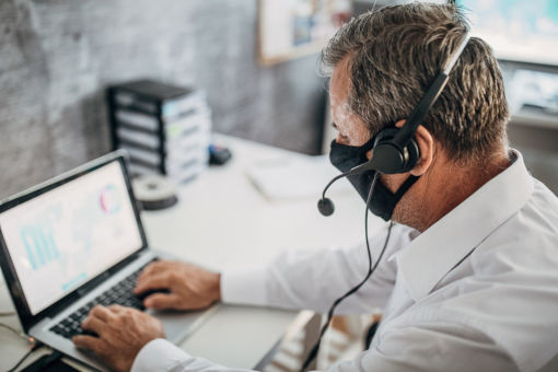 State-of-the-art call center technology