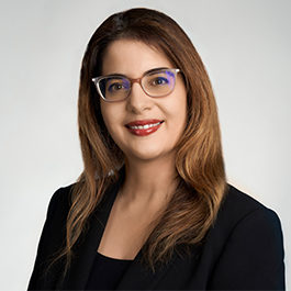 Noor Kaissi