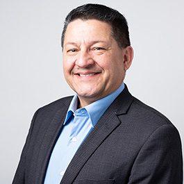 Peter Arianas