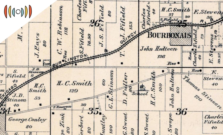Bourbonais Plat 1892 TWE