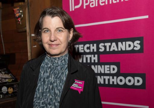 Dawn Laguens, executive vice president of Planned Parenthood Federation of America