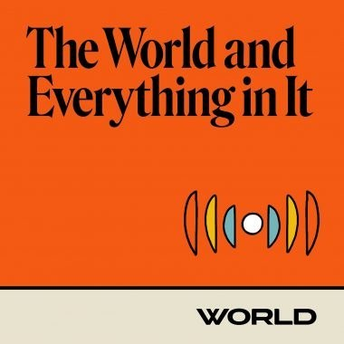 WORLD Podcast Cover World Everything