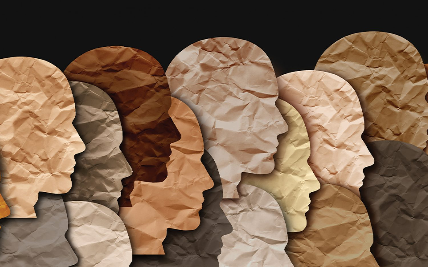 With equity --and diversity-- for all?