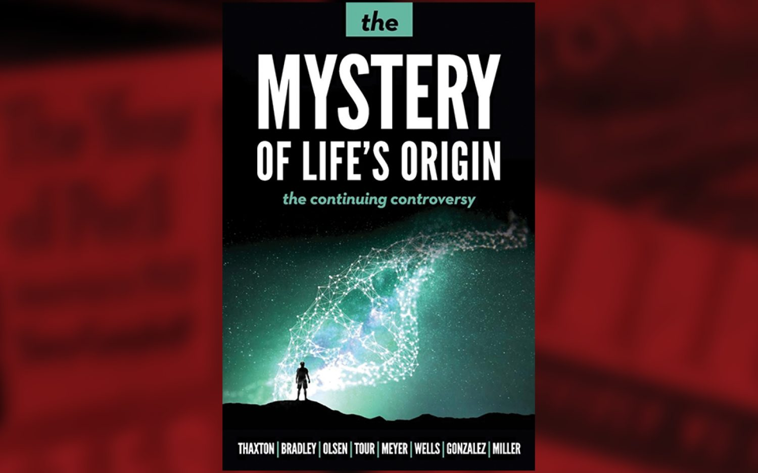 Matters of mystery