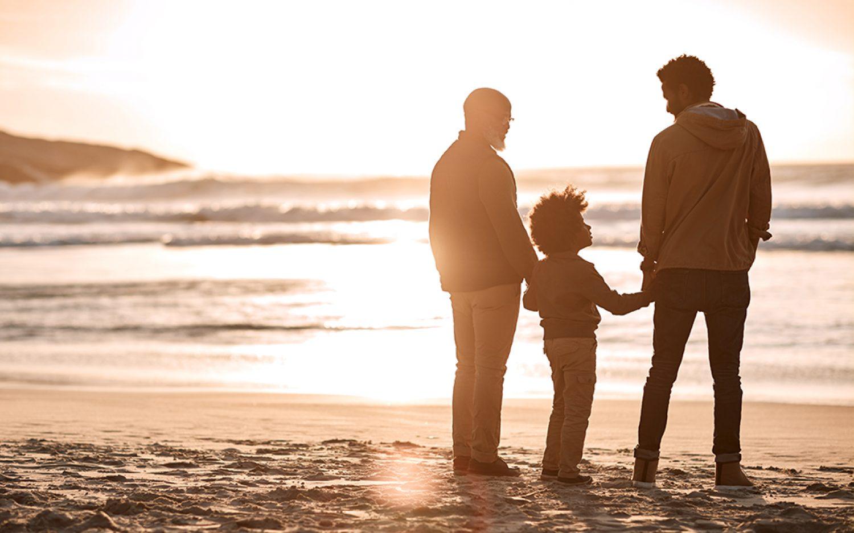 The fatherhood factor