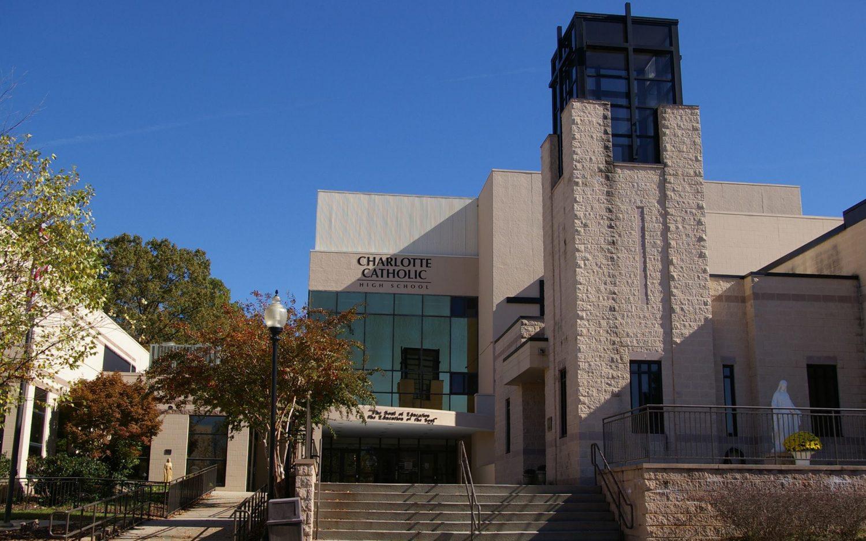 Judge: Catholic high school wrongly fired gay teacher