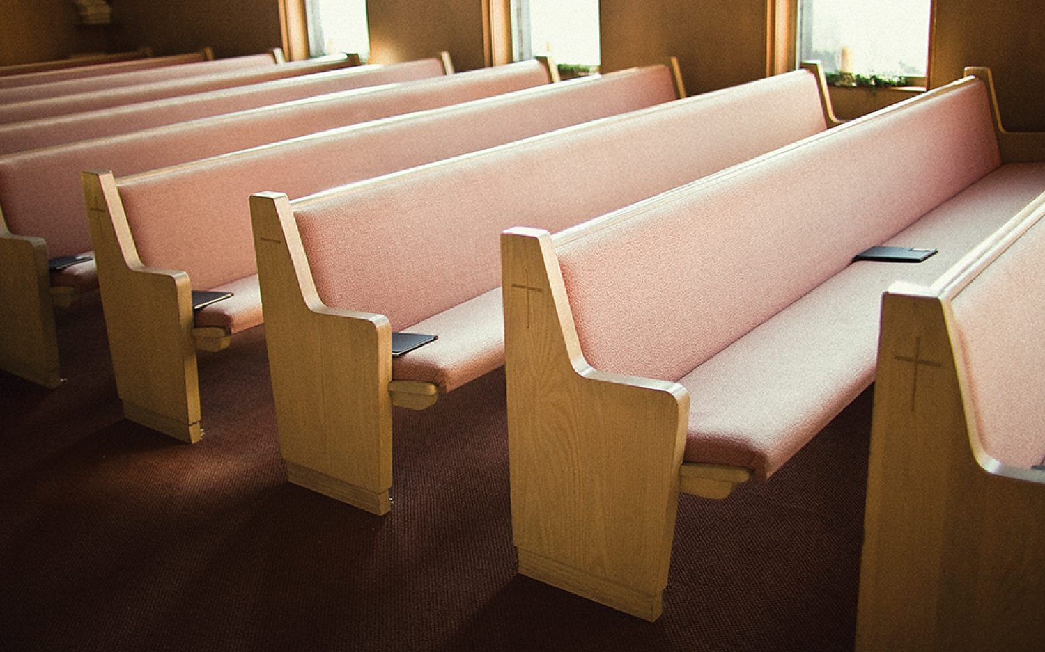 Unchurched election