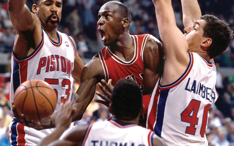 Michael Jordan was the last of his kind