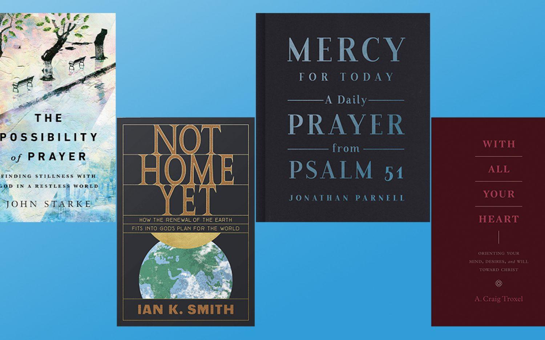 Prayer and renewal