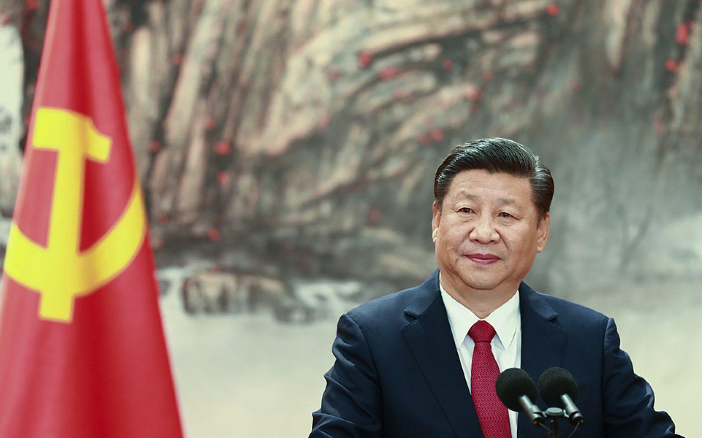 The global pushback against China