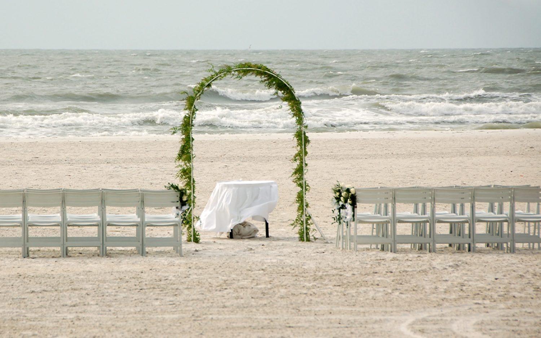 When a virus kills a wedding