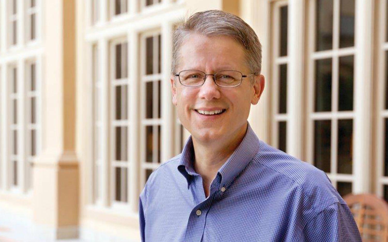 Controversial North Carolina professor found dead
