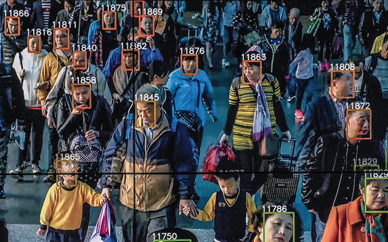 State of surveillance