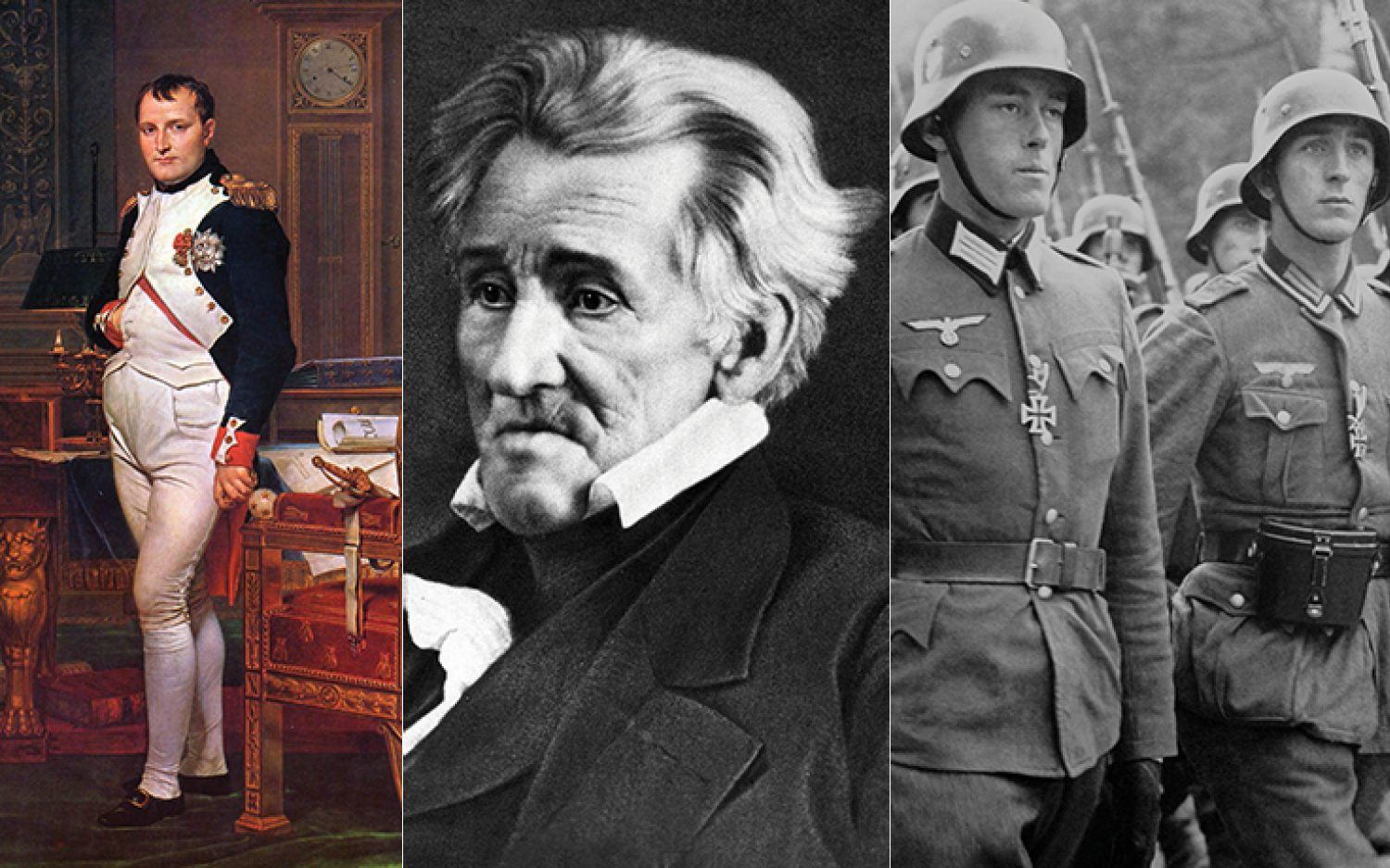 25 Good History Reads
