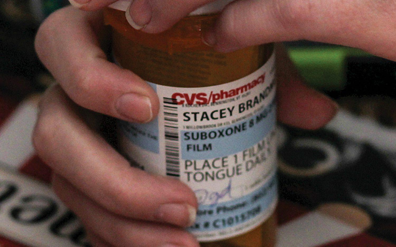 Prescription for failure