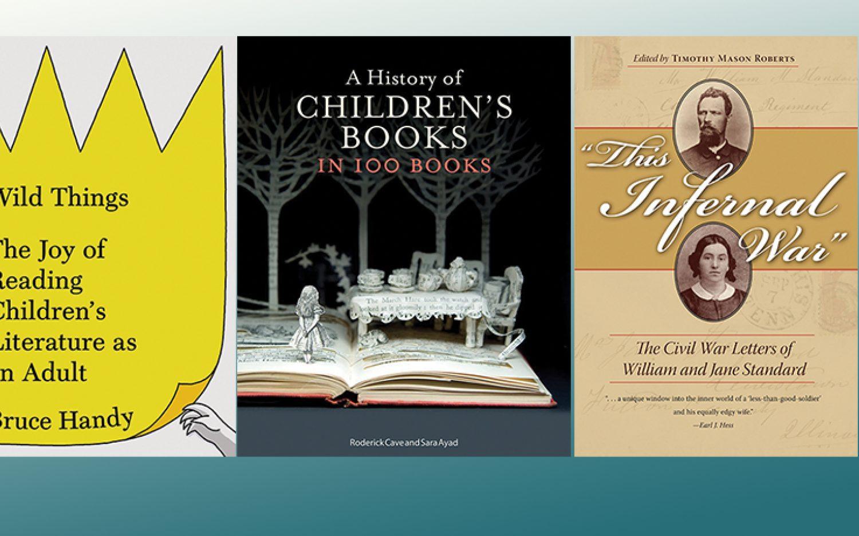 Recent nonfiction books