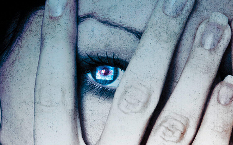 Lustful eyes