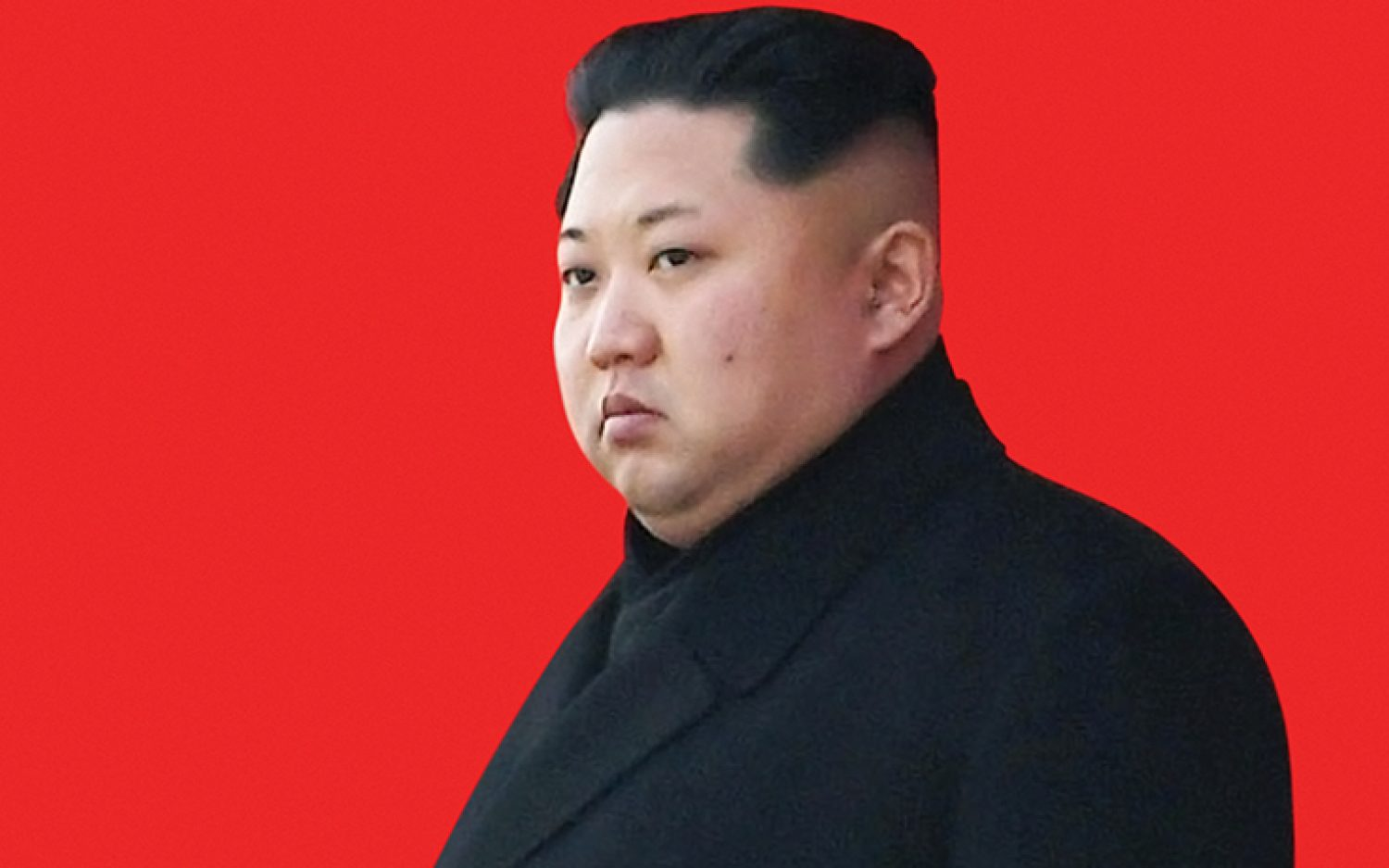 The campaign against Kim