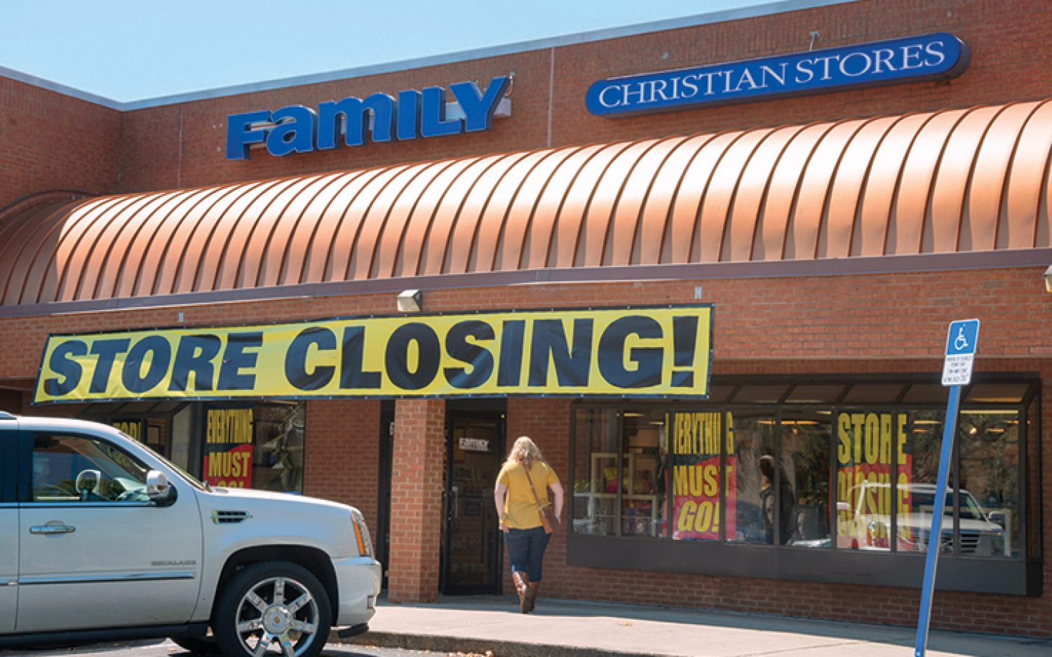 A costly closure