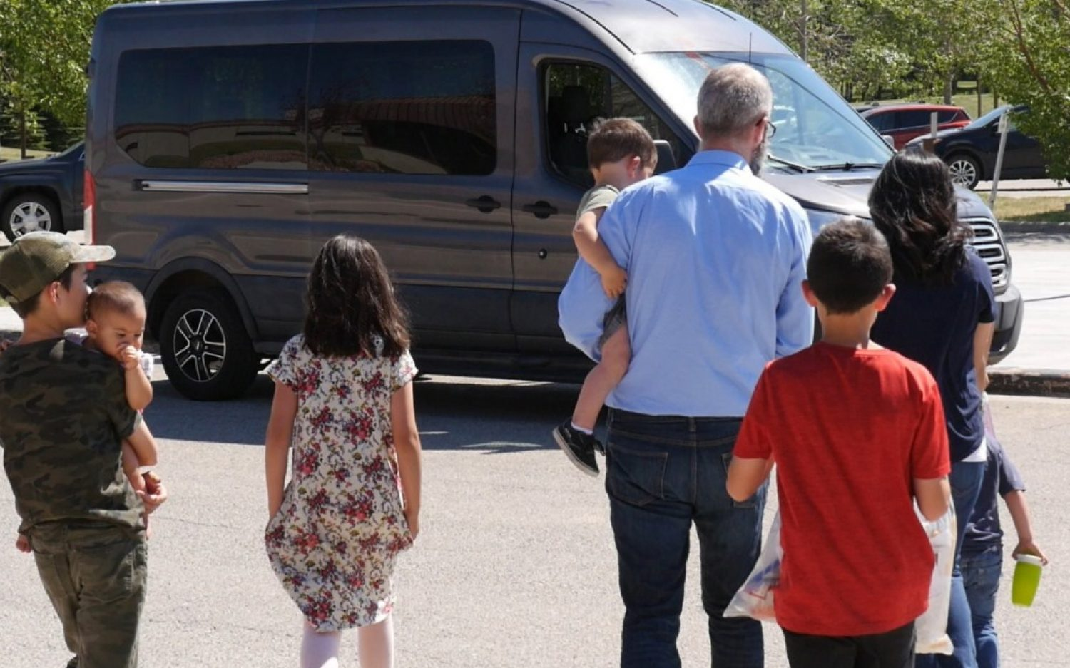 Canadian pastor released from prison