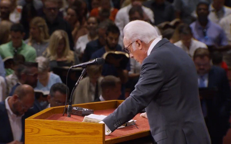 California churches defy worship restrictions