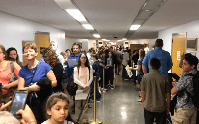 Homeschoolers defeat California oversight bill