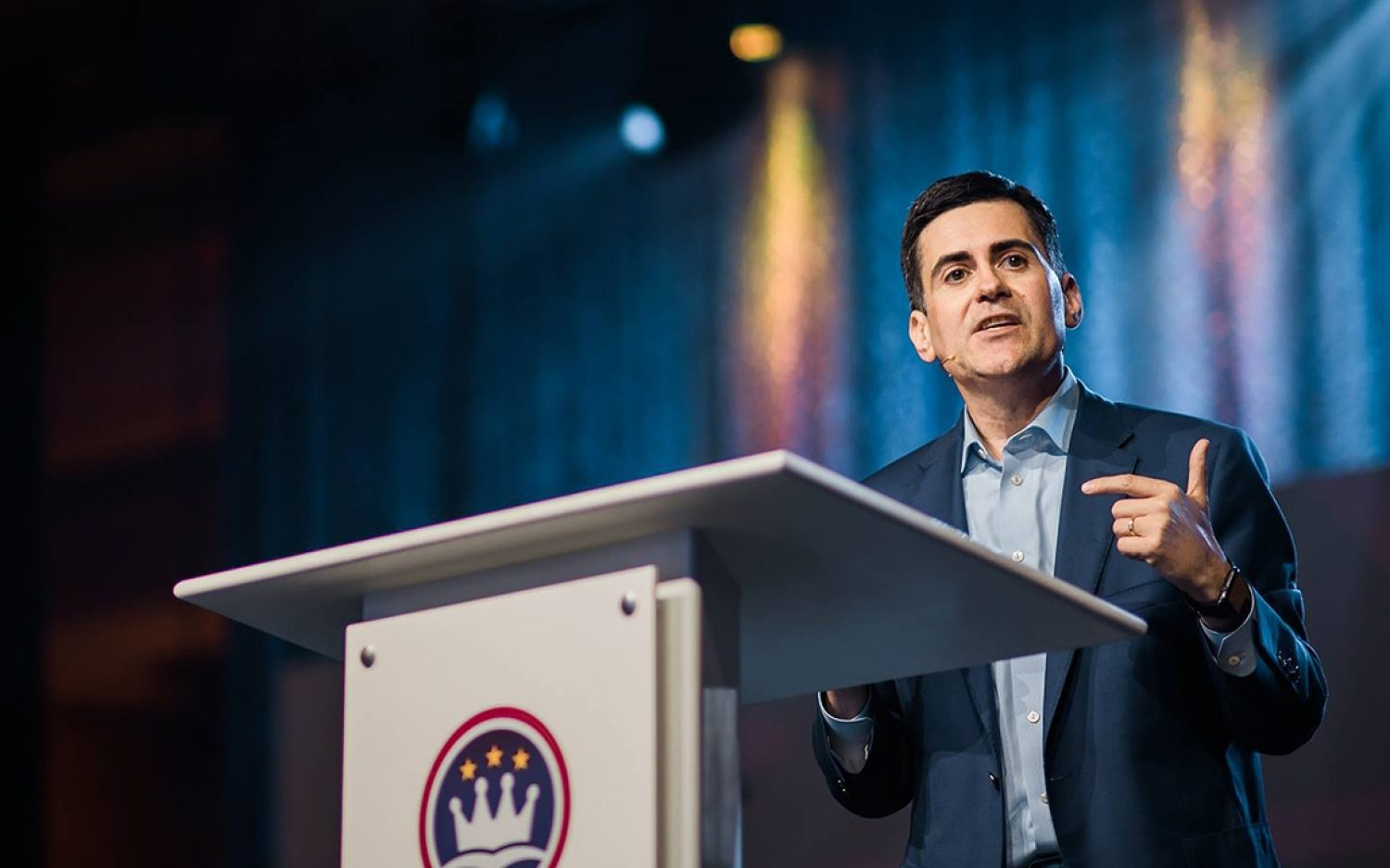 Evangelical leaders speak out on AI