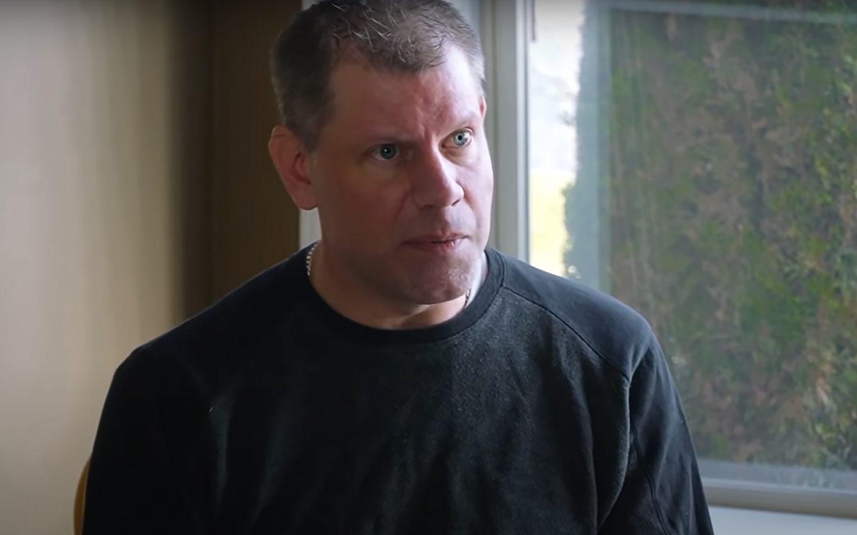 A prisoner of conscience over transgender ideology