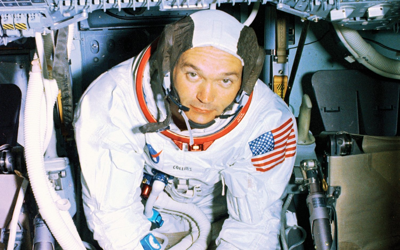 Apollo 11 astronaut was 90