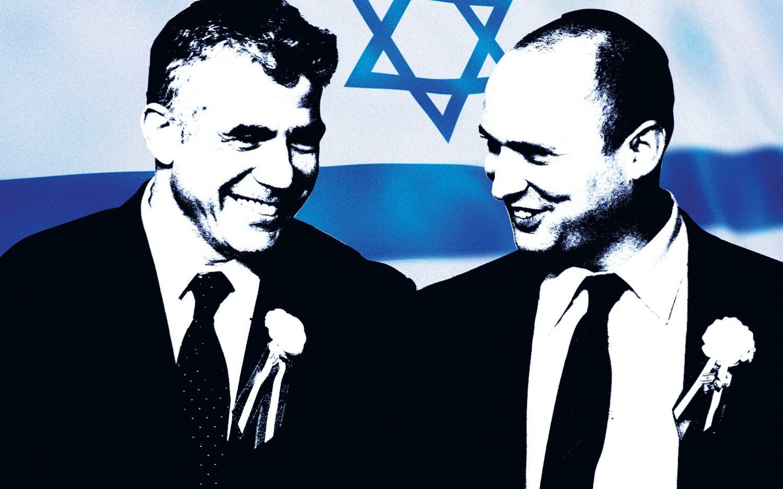 Israeli parties strike new deal