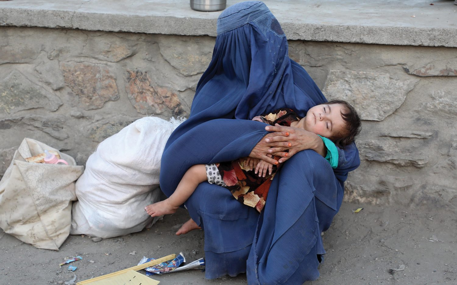 Hopes and regrets for Afghanistan