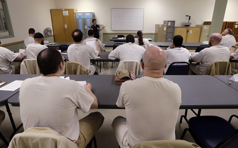 Pell grants for prisoners