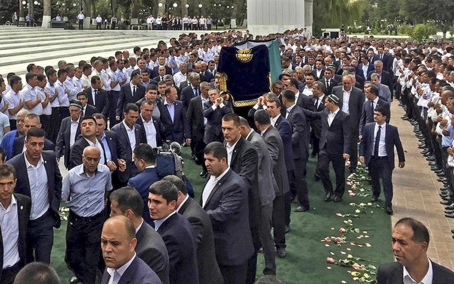 Will new Uzbek leader double down on persecution?