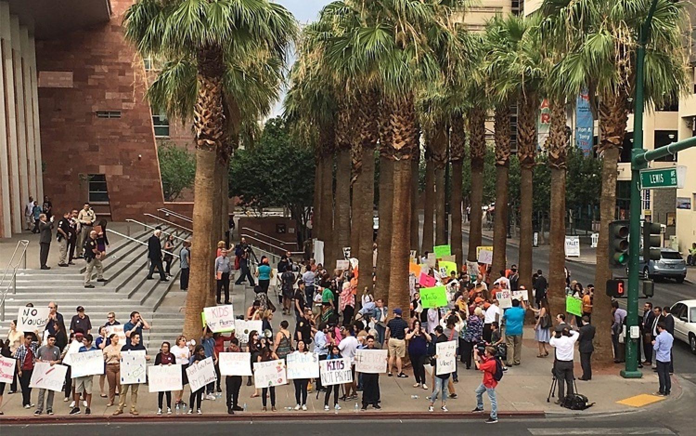 Nevada high court OKs education voucher program