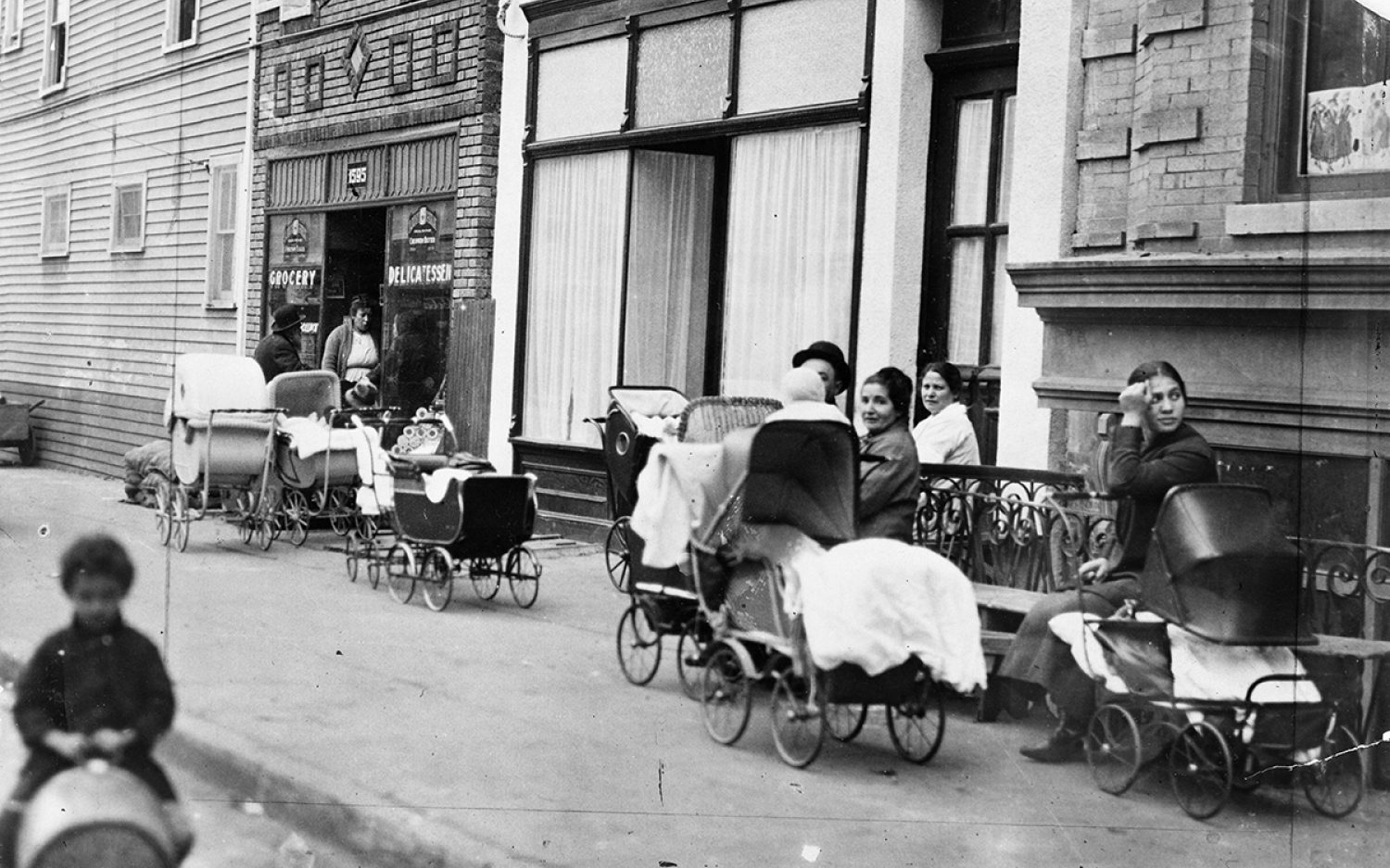 Planned Parenthood's inescapable history