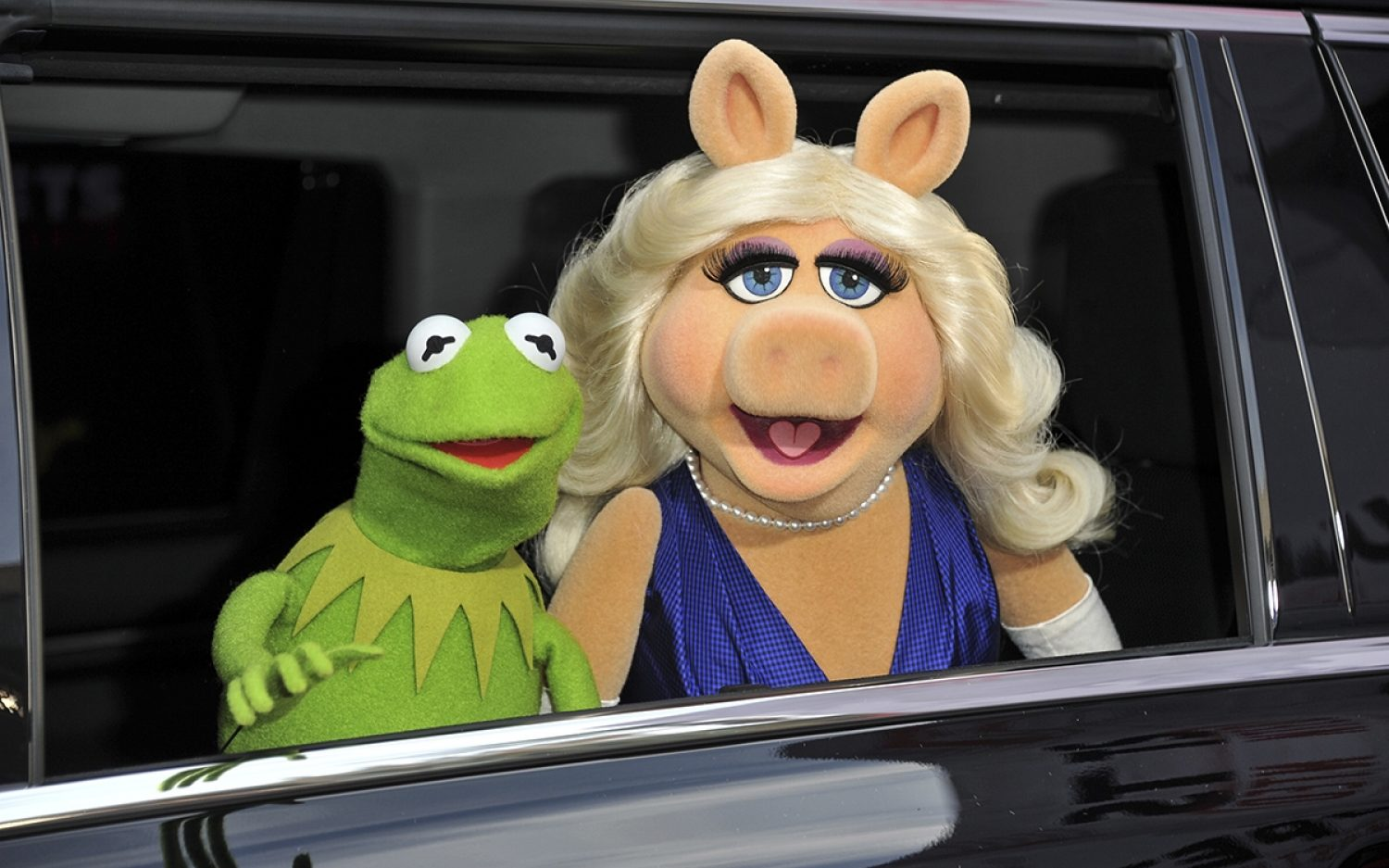 Disney adds disclaimer to Muppet episodes