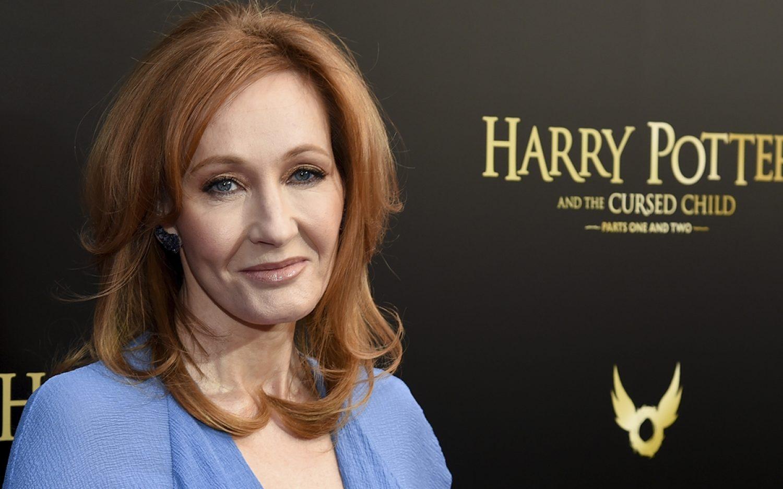 Harry Potter and the transgender war