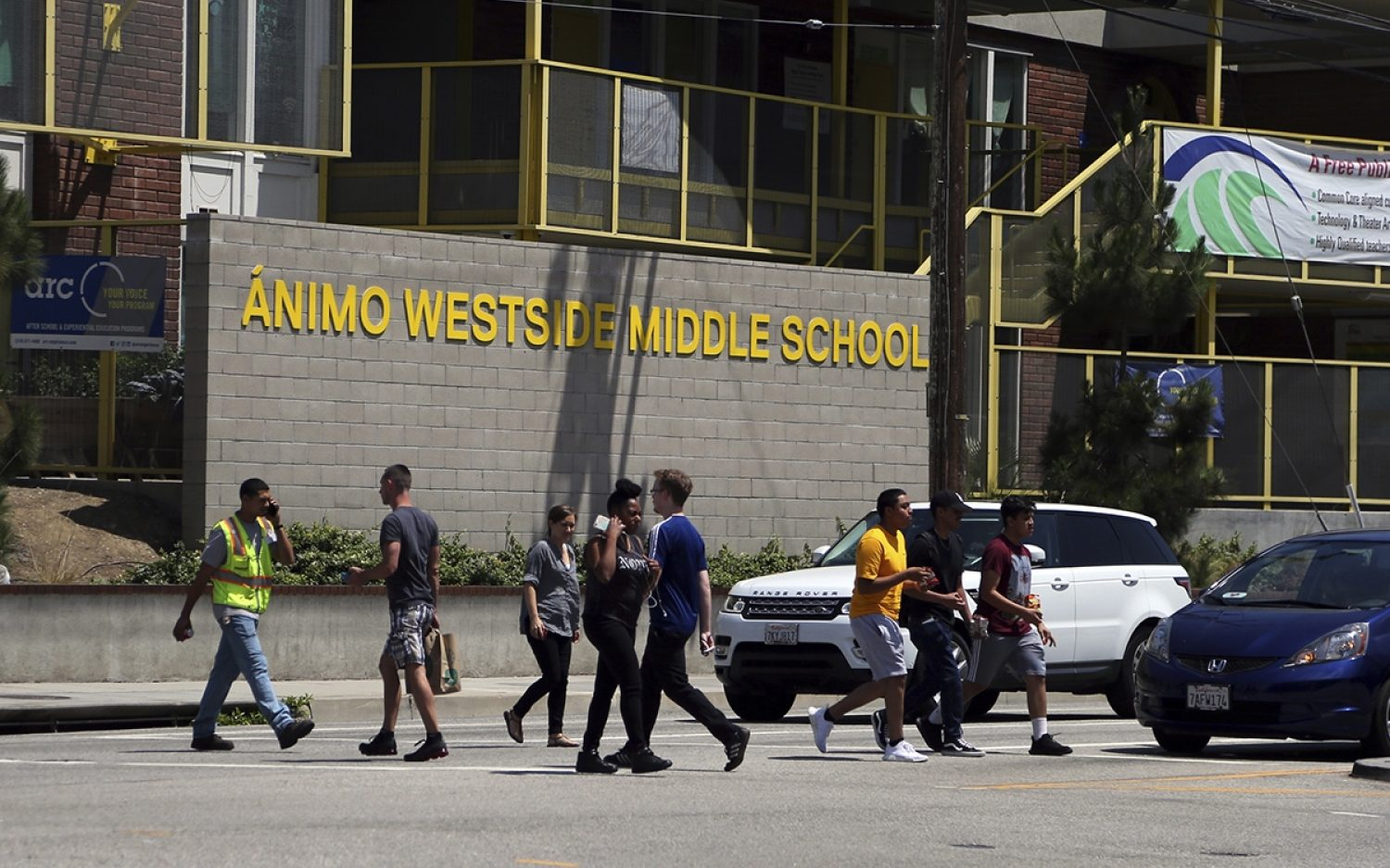 Charter schools: A drain or a boon?